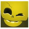 emoticon - game of death